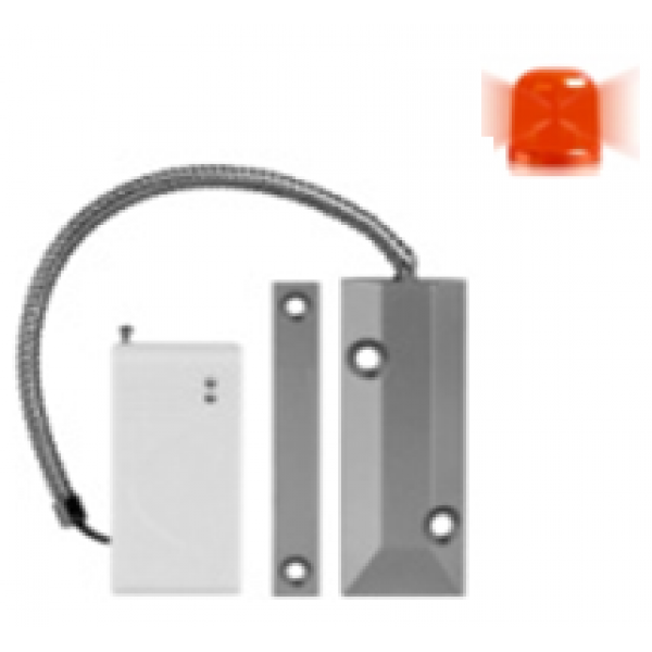 Magnetický senzor okno/dveře